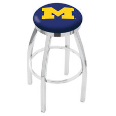 University of Michigan 25