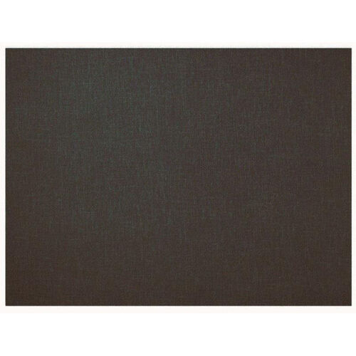 Our Frameless Designer Fabric Display Panel with Squared Corners - Black - 36