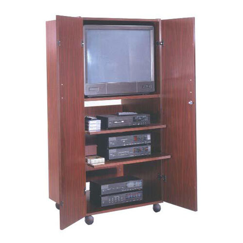 Our Video Cabinet is on sale now.
