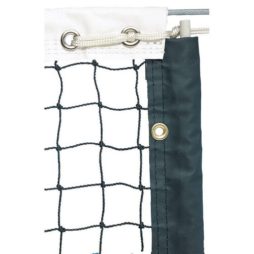 Our 2.8mm Tournament Tennis Net is on sale now.