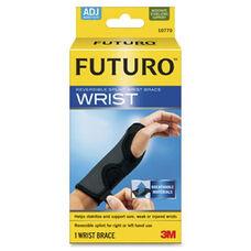 3M Futuro Adjustable Reversible Splint Wrist Brace