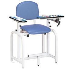 Pediatric Series Vinyl Blood Drawing Chair - Artic Circle