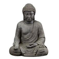 Meditating Buddha 18.9