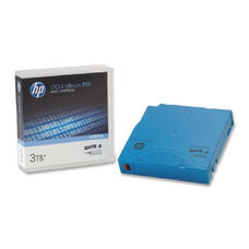 Hewlett-Packard Rewritable Lto 5 Data Cartridge