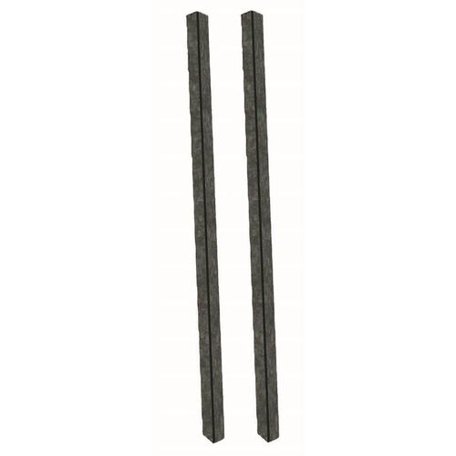 Our Green Plastic Lumber Post Set is on sale now.