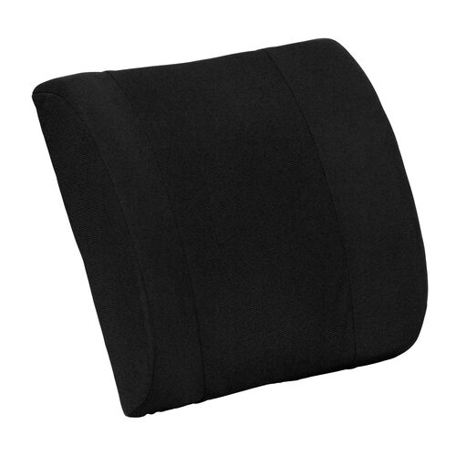 Our Lumbar Cushion with Strap is on sale now.