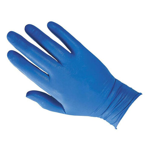 Our KleenGuard* G10 Nitrile Gloves - Extra Large - Artic Blue - 180/Box is on sale now.