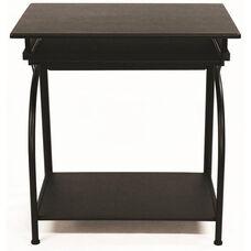 Stanton Computer Desk - Black