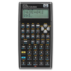 Hewlett-Packard 35S Scientific Calculator