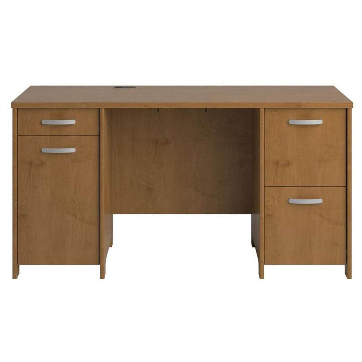 Bush home furniture envoy wooden 57 9 39 39 w x 30 2 39 39 h double for Home furnishing sites