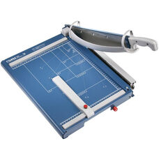 DAHLE Premium Guillotine Paper Cutter - 15.125