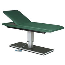 Powermatic® Procedure Table with Gas Spring Backrest