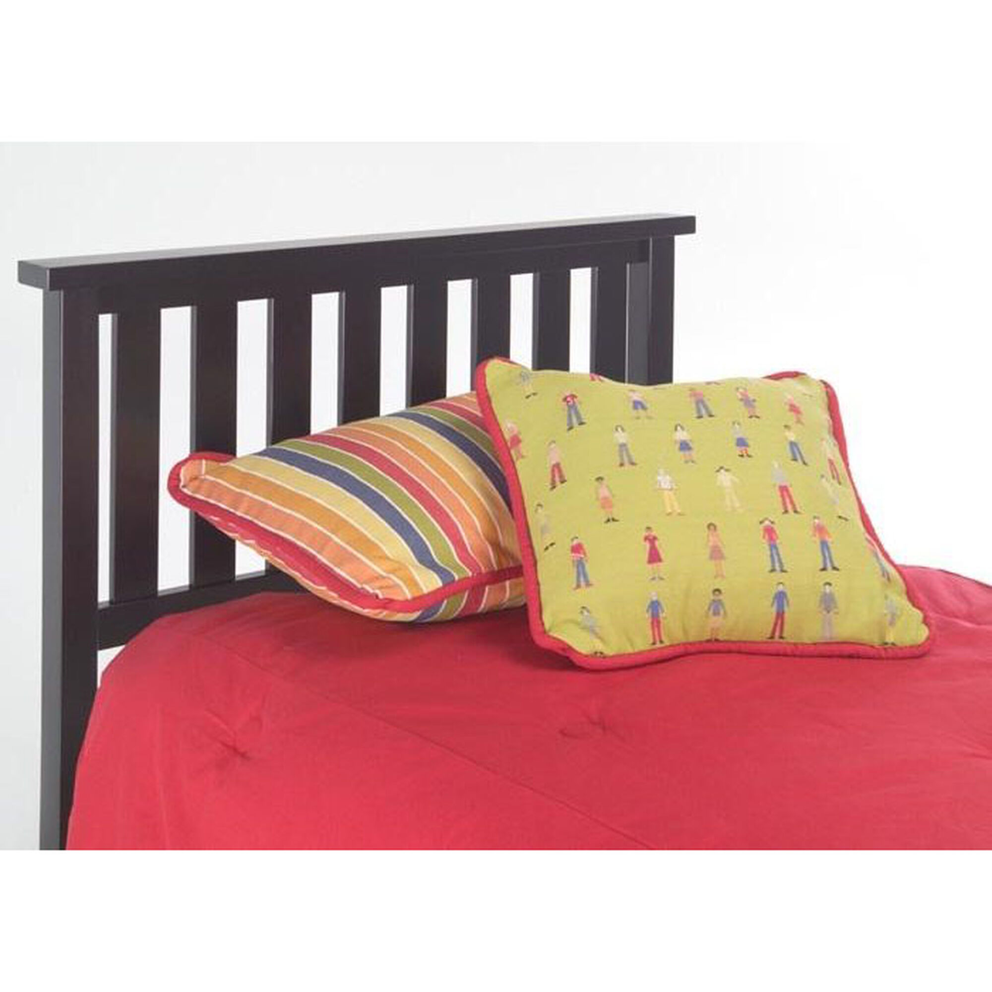 Wood Headboard Twin 51b523 Bizchair Com
