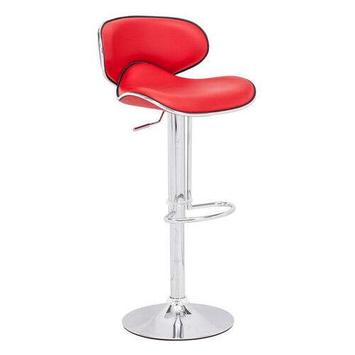 Our Fly Swivel Barstool in Red is on sale now.