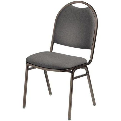 Our Convention Stacker Half Moon Back Chair is on sale now.