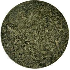 Natural Granite Round Outdoor Uba-Tuba Tabletop - 30