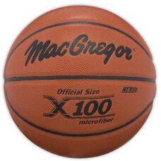 MacGregor® X100 Indoor Basketball