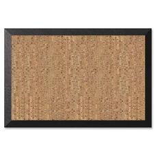 Bi-Silque Kamashi Natural Cork Personal Board - 24