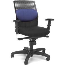 AirFlo Executive Task Chair - Blue