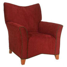 6750 Arm Chair w/ Flare Arms - Grade 1