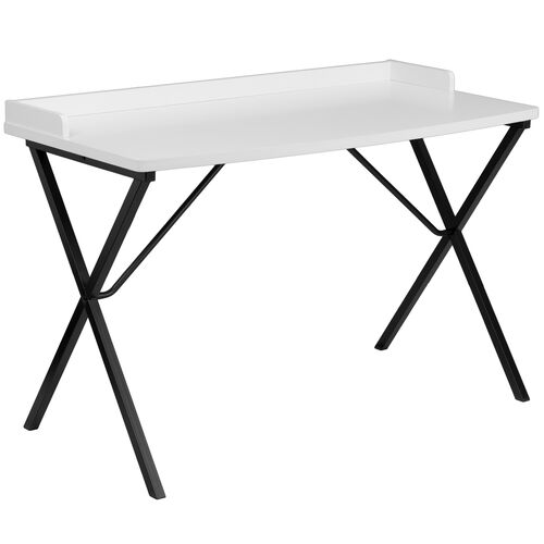 Our White Computer Desk is on sale now.