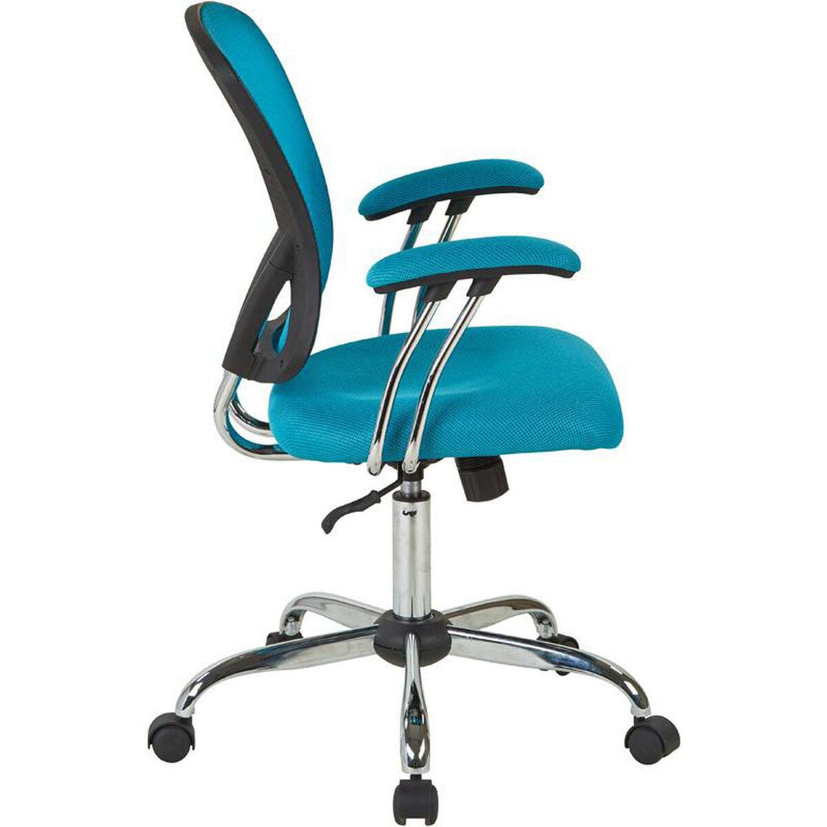 Ave Six Juliana Purple Task Chair Jul26 512 Bizchair Com