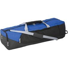 Lacrosse Equipment Bag in Royal