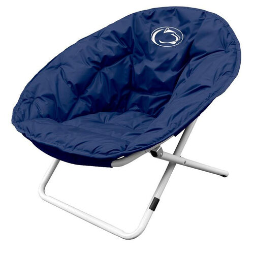 Our Penn State University Team Logo Folding Sphere Chair is on sale now.
