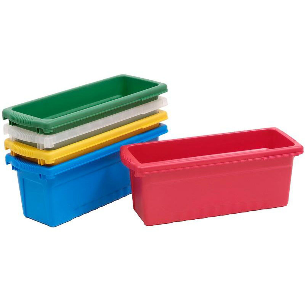 Image result for small plastic tub