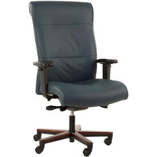 Felix 500 lbs XLT Back Heavy Duty 24/7 Intensive Use Office Chair with 19