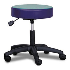 Multi Colored Pneumatic Stool