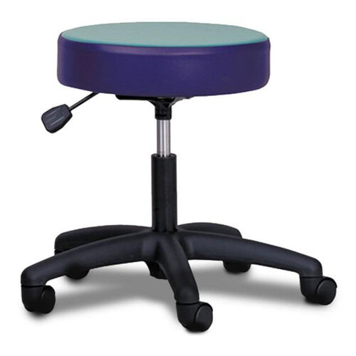 Our Multi Colored Pneumatic Stool is on sale now.
