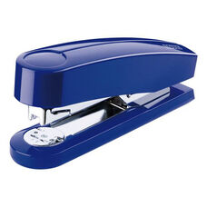 Novus B4 Executive Stapler Compact - Blue
