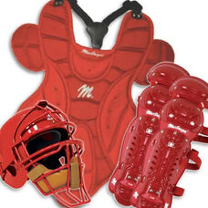 MacGregor® Junior Catcher Gear Pack