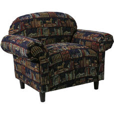 92001 Juvenile Lounge Chair - Grade 2
