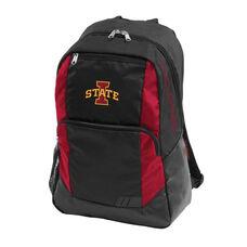 Iowa State University Team Logo Closer Backpack