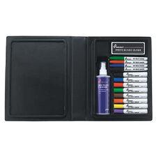 Skilcraft 12-Marker Dry Erase System - Pack Of 12