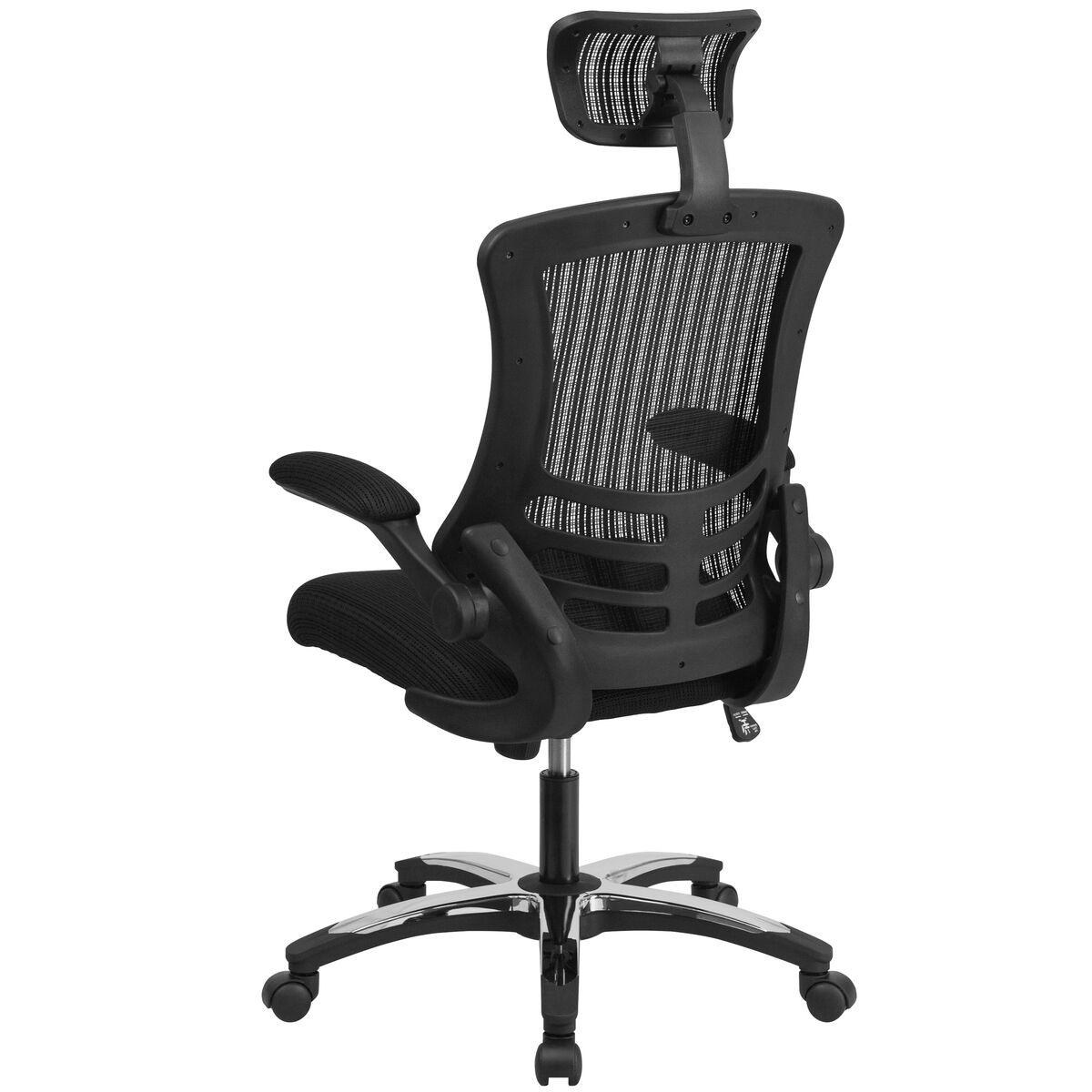 black high back mesh chair bl x 5h gg bizchair com