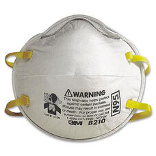 3M N95Particulate Respirator Mask N95