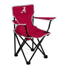 University of Alabama Team Logo Toddler Chair