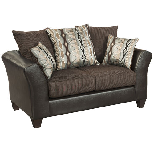 Our Riverstone Rip Sable Chenille Loveseat is on sale now.