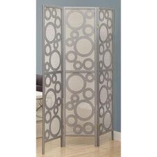 Three Panel Bubble Design 71