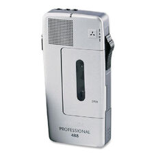 Philips Pm488 Pocket Memo Recorder