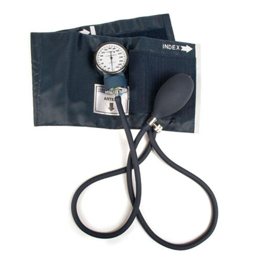 Our Deluxe Latex Free Aneroid Blood Pressure Monitor - Blue is on sale now.