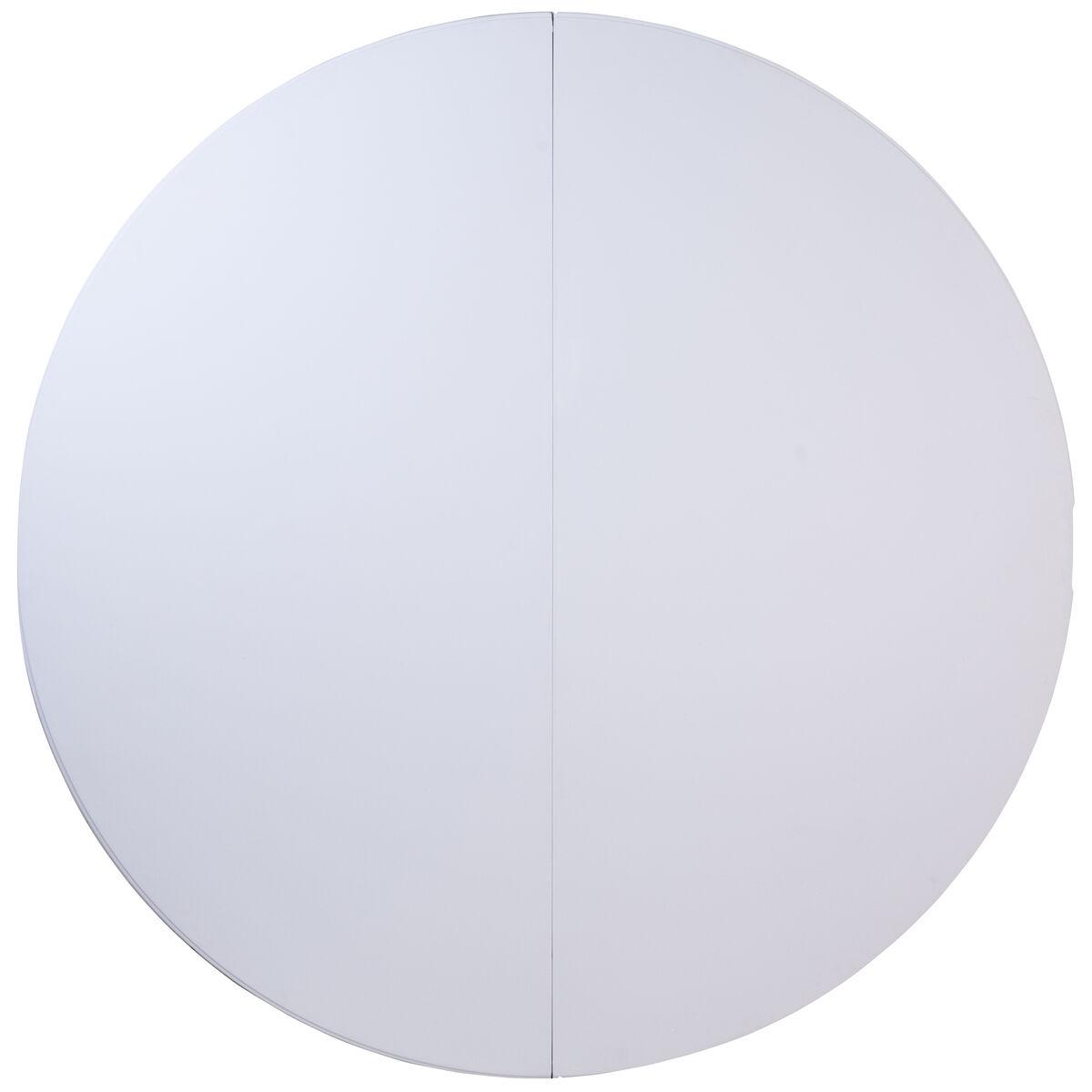 71rd white plastic fold table rb 183rfh gg bizchair com