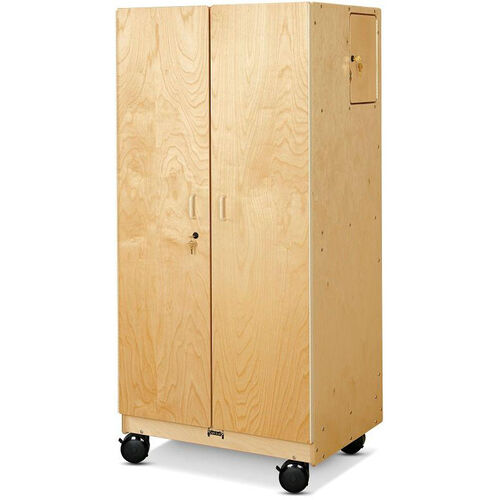 Hideaway Storage Cabinet - Mobile
