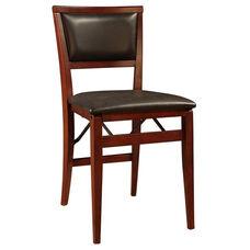 Keira Pad Folding Chair - Set of 2