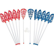 Soft Lacrosse Set