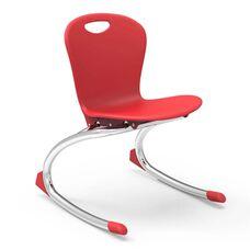 ZUMA Series Rocker Chair with 13