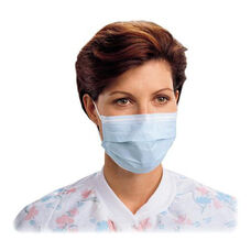 Kimberly-Clark Professional Blue Procedure Masks